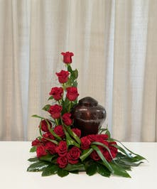 Heavenly Elegance Urn