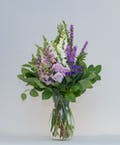 Graceful Garden Vase Design