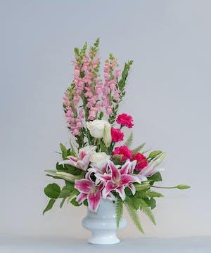 Eternal Heights Bouquet