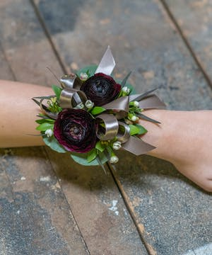 One In A Million Corsage