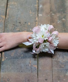 Simply Sweet Corsage