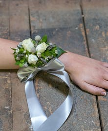 Be Different Corsage