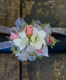 Field of Enchantment Corsage