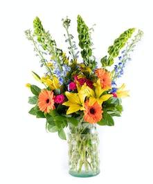 Heyday Bouquet