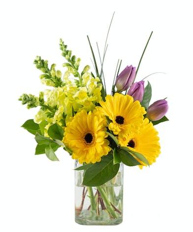 Sunny Days - Eastern Floral - Grand Rapids, MI Flower Delivery