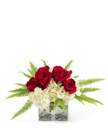 Head Over Heels - Eastern Floral - Grand Rapids, Holland, Grand Haven, Spring Lake, MI Flower Delivery