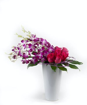 Modern Day Romance - Eastern Floral - Grand Rapids, Holland, Grand Haven, Spring Lake, MI Flower Delivery
