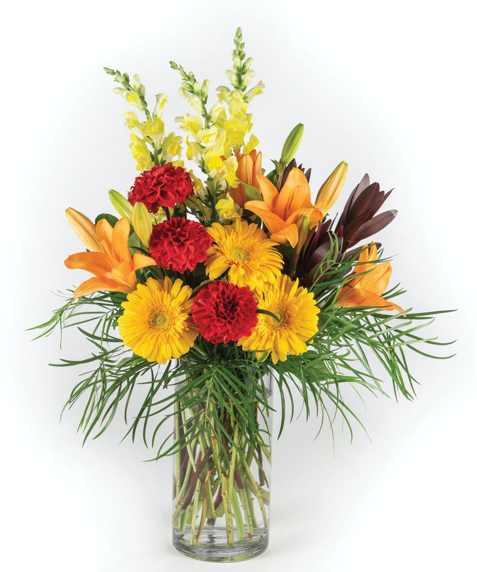 Flower Delivery Grand Rapids Michigan