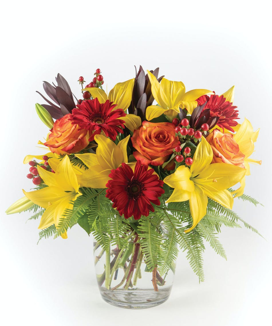 Seasons Beauty Eastern Floral Flower Delivery Grand Rapids