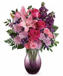 Teleflora's True Treasure Bouquet