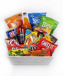 The Candy Crate