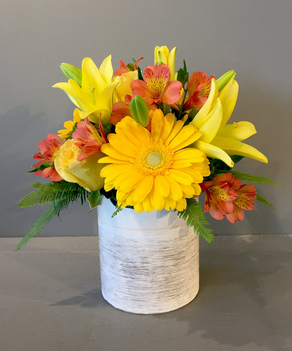 Congratulations One Eastern Floral Flower Delivery Grand