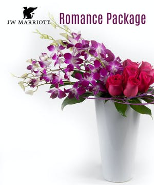 JW Romance Package