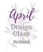 April Class - Holland