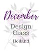 December Class - Holland