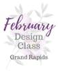February Class - Grand Rapids
