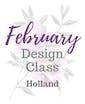 February Class - Holland