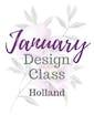 January Class - Holland