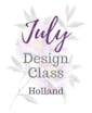 July Class - Holland
