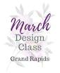 March Class - Grand Rapids