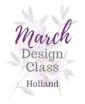 March Class - Holland