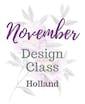 November Class - Holland