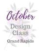 October Class - Grand Rapids