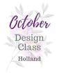 October Class - Holland