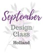 September Class  - Holland